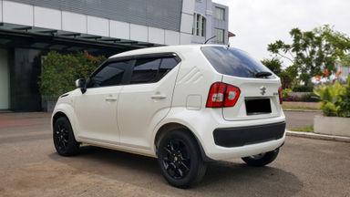 2017 Suzuki Ignis GL - Kondisi Mulus (s-6)