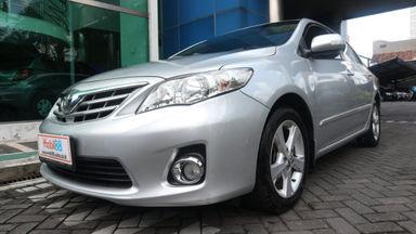 2013 Toyota Altis g - Kondisi Ok & Terawat Proses Cepat Dan Mudah (s-3)