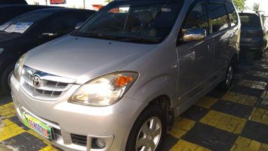 2011 Toyota Avanza G MT - Kondisi Bagus Siap Pakai