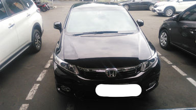 2014 Honda Civic 1.8 - Manual Good Condition