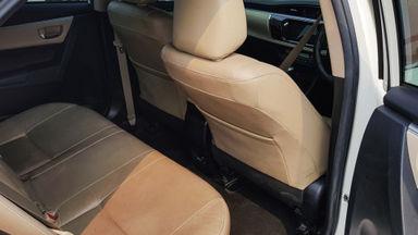 2014 Toyota Corolla Altis 1.8 V - Mobil Pilihan (s-7)