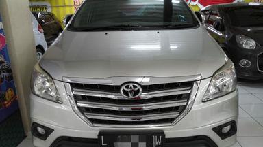 2014 Toyota Kijang Innova G - Istimewa Siap Pakai (s-1)