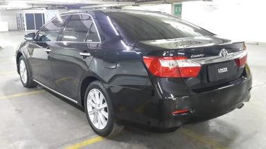 2013 Toyota Camry 2.5 V - Kondisi Mulus Tinggal Pakai (s-4)