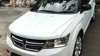 2014 Dodge Journey SXT Platinum - Good Condition Like New