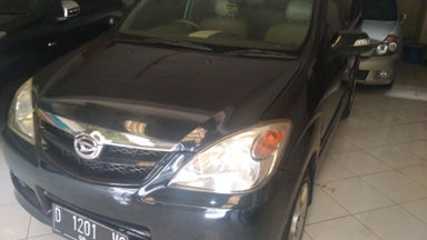 2010 Daihatsu Xenia Xi Sporty MT - Kondisi Terawat Siap Pakai