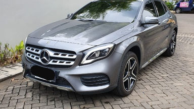 2017 Mercedes Benz GLA AMG - Good Contition Like New