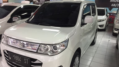 2016 Suzuki Karimun Wagon GS - Barang Simpanan Antik Pajak Baru