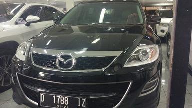2011 Mazda CX-9 AT - Barang Istimewa