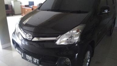 2014 Daihatsu Xenia Sport - Unit Bagus Bukan Bekas Tabrak