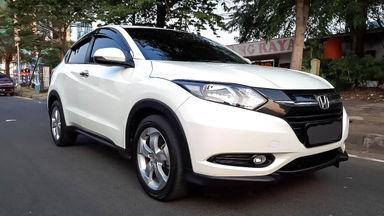 2016 Honda HR-V E CVT - Mobil Pilihan (s-1)
