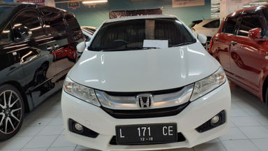 2014 Honda City 1.5 RS CVT - Istimewa