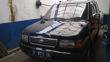 1999 Toyota Kijang LGX - Barang Istimewa Dan Harga Menarik