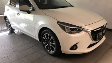 2016 Mazda 2 GT - Good Condition Like New