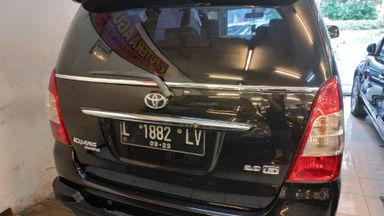 2010 Toyota Kijang Innova G - Bekas Berkualitas (s-3)