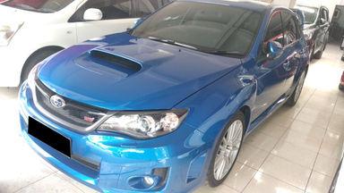 2012 Subaru Wrx Sti 2.5 - mulus terawat, kondisi OK, Tangguh