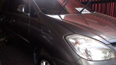 2008 Toyota Kijang Innova 2.0 G AT - Kondisi Terawat Siap Pakai (s-3)