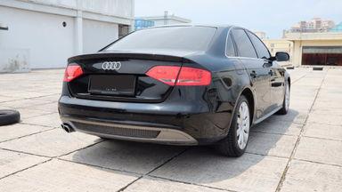2012 Audi A4 1.8 TFSi - Warna Favorit, Harga Terjangkau (s-4)