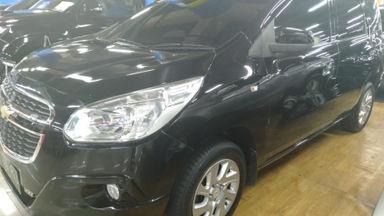 2012 Chevrolet Spin LTZ - HARGA MURAH - ISTIMEWA