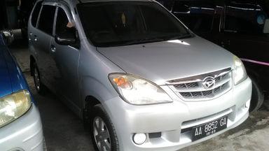 2008 Daihatsu Xenia XI - Langsung Tancap Gas