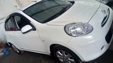 2013 Nissan March . - Kondisi Ok & Terawat