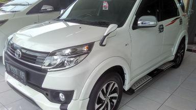 2015 Toyota Rush TRD Sportivo - City Car Lincah Dan Nyaman