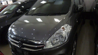 2016 Suzuki Ertiga NEW - Kondisi Mulus Siap Pakai