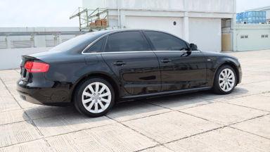 2012 Audi A4 1.8 TFSi - Warna Favorit, Harga Terjangkau (s-6)