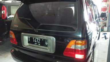 2003 Toyota Kijang LGX 1.8 - Terawat, Harga Istimewa Dan Siap Pakai (s-3)