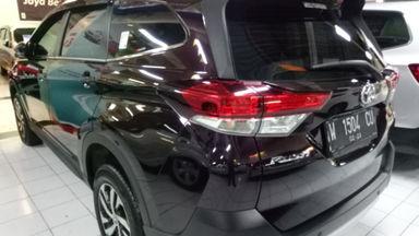 2018 Toyota Rush G - Istimewa seperti Baru (s-8)