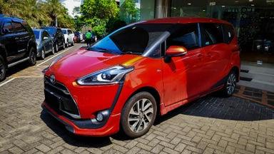 2017 Toyota Sienta Q 1.5 AT - Mobil Pilihan (s-0)