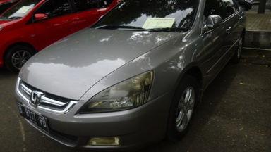 2006 Honda Accord I-VTE - Proses Cepat Dan Mudah