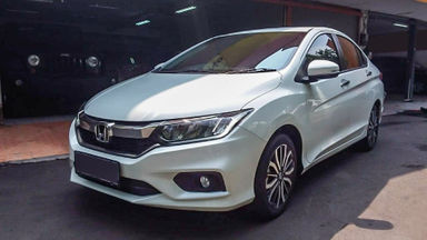 2017 Honda City I VTEC - Mobil Pilihan