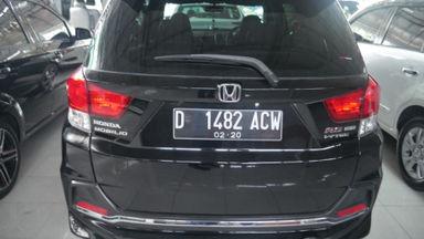 2014 Honda Mobilio RS - Terawat (s-3)