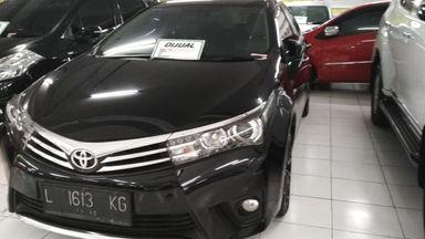 2014 Toyota Altis V Automatic - Favorit Dan Istimewa (s-3)