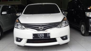 2013 Nissan Grand Livina SV - Pajak Panjang