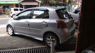 2007 Toyota Yaris . - Siap Pakai (s-5)