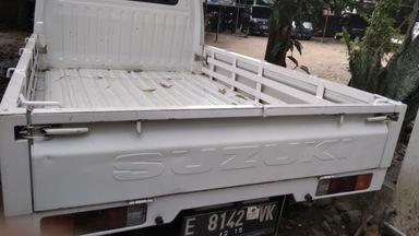 2014 Suzuki Carry Pick Up . - Siap Pakai (s-6)