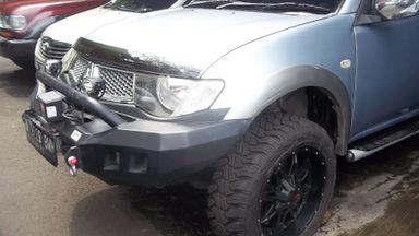 2012 Mitsubishi Triton GLS - Kondisi Ok Siap Pakai