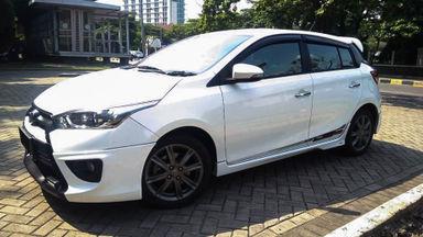 2014 Toyota Yaris S TRD - Mobil Pilihan (s-0)