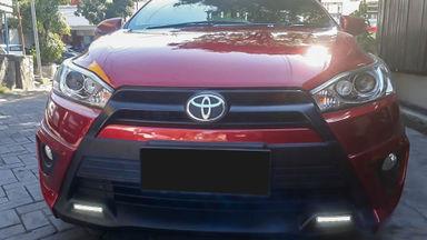 2014 Toyota Yaris TRD - Mobil Pilihan (s-2)