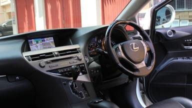 2013 Lexus RX RX - TERAWAT & SIAP PAKAI (s-5)