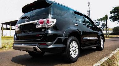 2013 Toyota Fortuner G VNT Turbo - Mobil Pilihan (s-2)