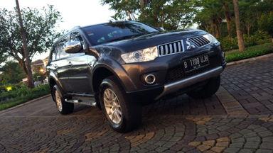 2012 Mitsubishi Pajero Exceed 4x2 Diesel - Istimewa AT (s-0)