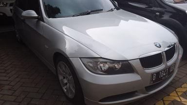 2005 BMW 3 Series 320i - istimewa