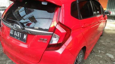 2015 Honda Jazz RS - Good Condition (s-3)