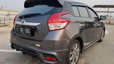 2015 Toyota Yaris S TRD Sportivo AT - Kondisi Istimewa (s-2)