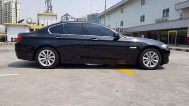 2012 BMW 5 Series 520i - Lowkm terawat termurah (s-5)
