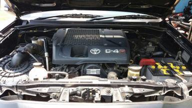 2014 Toyota Fortuner G - bekas berkualitas (s-7)