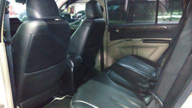 2014 Mitsubishi Pajero Dakar - Unit Siap Pakai (s-6)