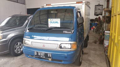 2004 Suzuki Futura Box - mulus terawat, kondisi OK, Tangguh